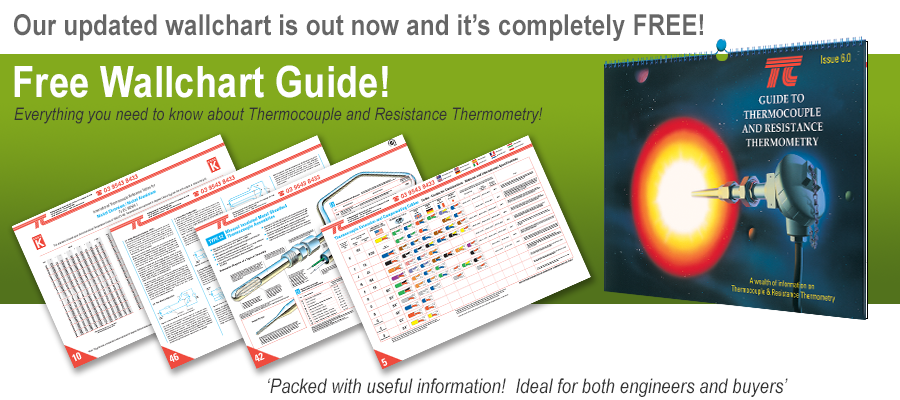 Free Guide to Thermocouple and Resistance Thermometry