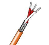 PFA Insulated RTD Cable