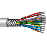 Multi Triad & Quad PVC Insulated RTD Cable