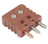 High Temperature Three Pin Plug