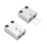 Miniature Thermocouple Connectors Rated to 650°C