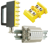 Other Thermocouple & RTD Connector Systems
