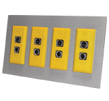 Standard Connector Panels