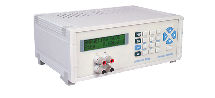Laboratory Standard Voltage/Current Bench Calibrator