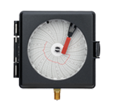 100mm Weather Resistant Chart Recorder