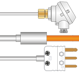 Mineral Insulated RTD Sensors