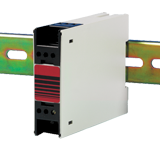 HART Protocol Thermocouple & RTD DIN Rail Mounted Transmitter