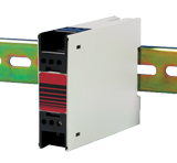 Thermocouple & RTD DIN Rail Mounting Transmitter