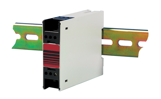 Thermocouple and RTD Transmitter - DIN Rail Mounting